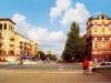 Проспект Ленина. Старый Центр Города